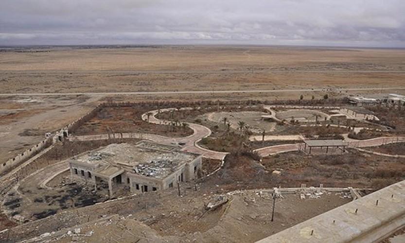 Ben trong thanh pho co Palmyra moi giai phong khoi IS-Hinh-10