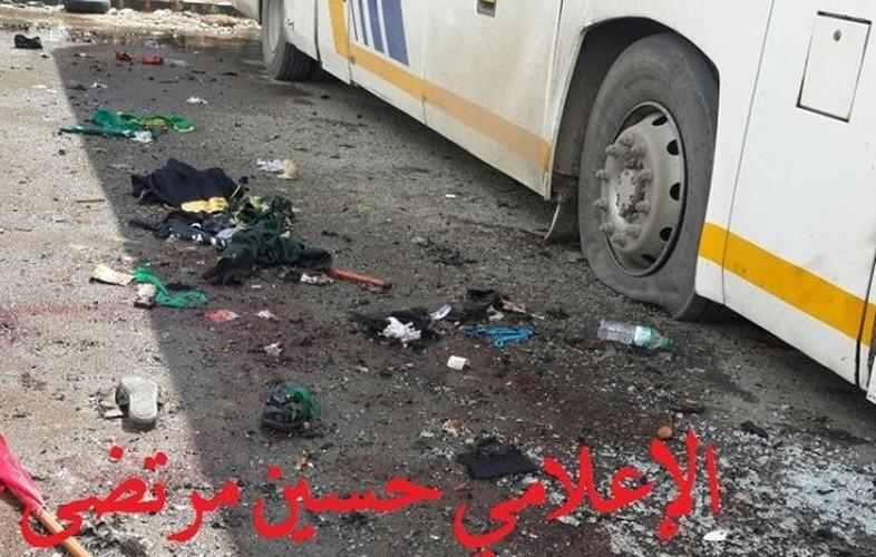 Hien truong danh bom kep o Damascus, hon 130 nguoi thuong vong-Hinh-5