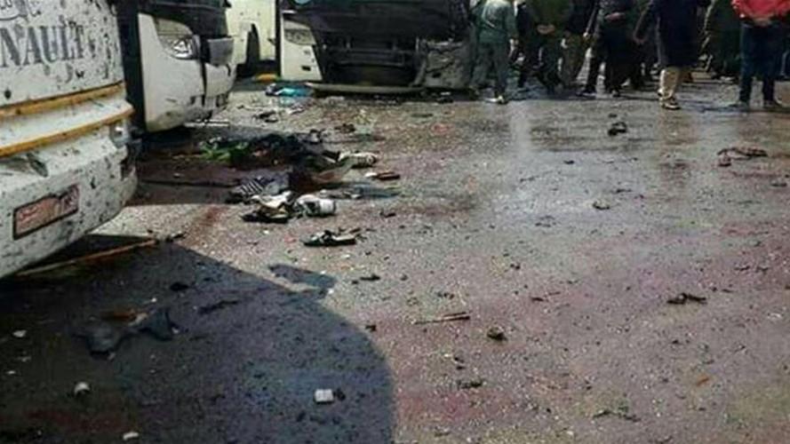 Hien truong danh bom kep o Damascus, hon 130 nguoi thuong vong-Hinh-7