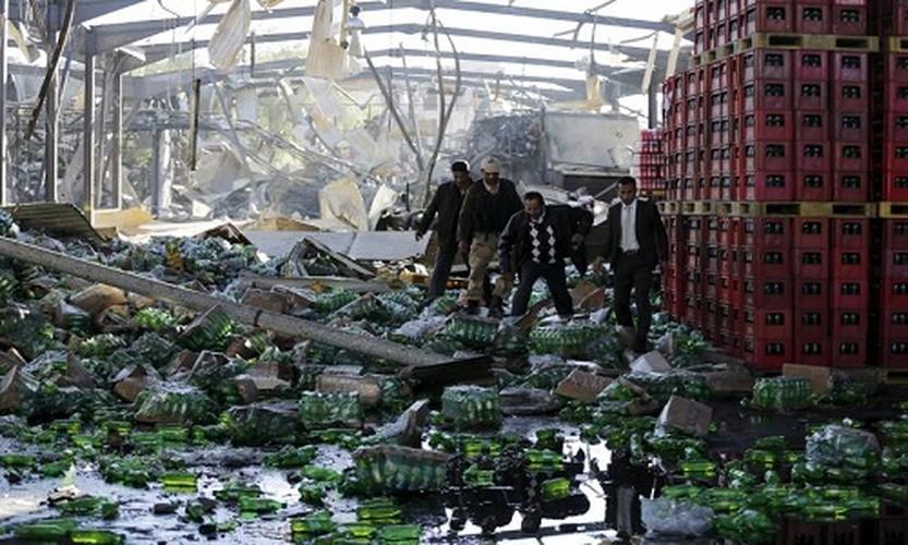 Toan canh lien quan A-rap khong kich quan noi day Houthi o Yemen-Hinh-10