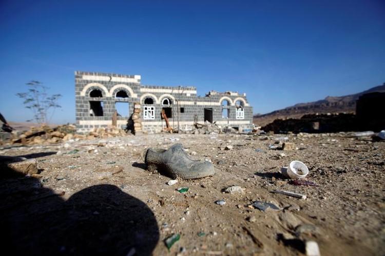 Toan canh lien quan A-rap khong kich quan noi day Houthi o Yemen-Hinh-3