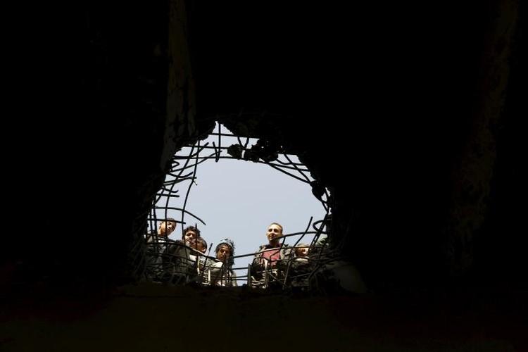 Toan canh lien quan A-rap khong kich quan noi day Houthi o Yemen-Hinh-4