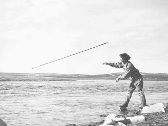Cuoc song cua tho dan Inuit o Canada 100 nam qua-Hinh-9