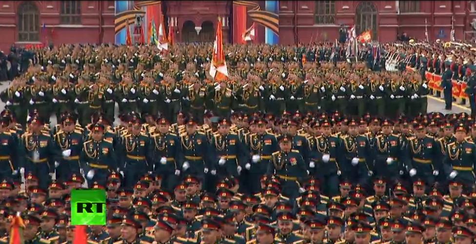 Toan canh le duyet binh Ngay Chien thang 9/5 o Nga-Hinh-2