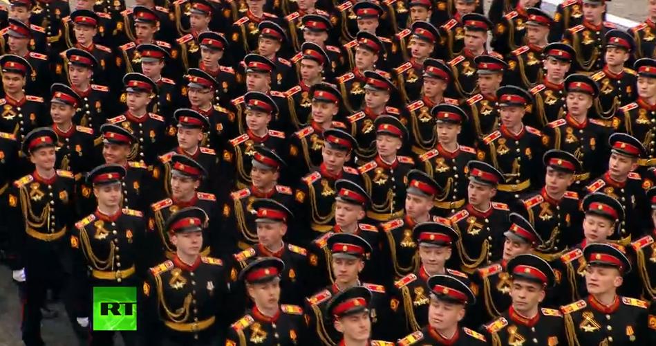 Toan canh le duyet binh Ngay Chien thang 9/5 o Nga-Hinh-8
