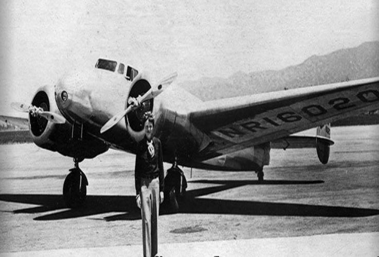 15 dieu it biet ve nu phi cong huyen thoai Amelia Earhart-Hinh-2