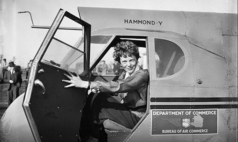 15 dieu it biet ve nu phi cong huyen thoai Amelia Earhart-Hinh-3