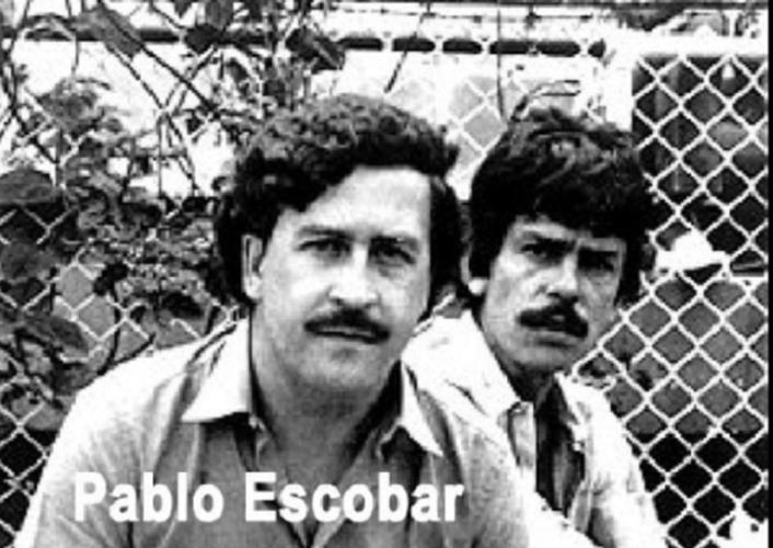 12 dieu it biet ve trum ma tuy khet tieng Pablo Escobar-Hinh-5