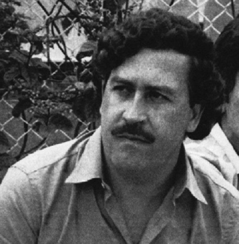 12 dieu it biet ve trum ma tuy khet tieng Pablo Escobar