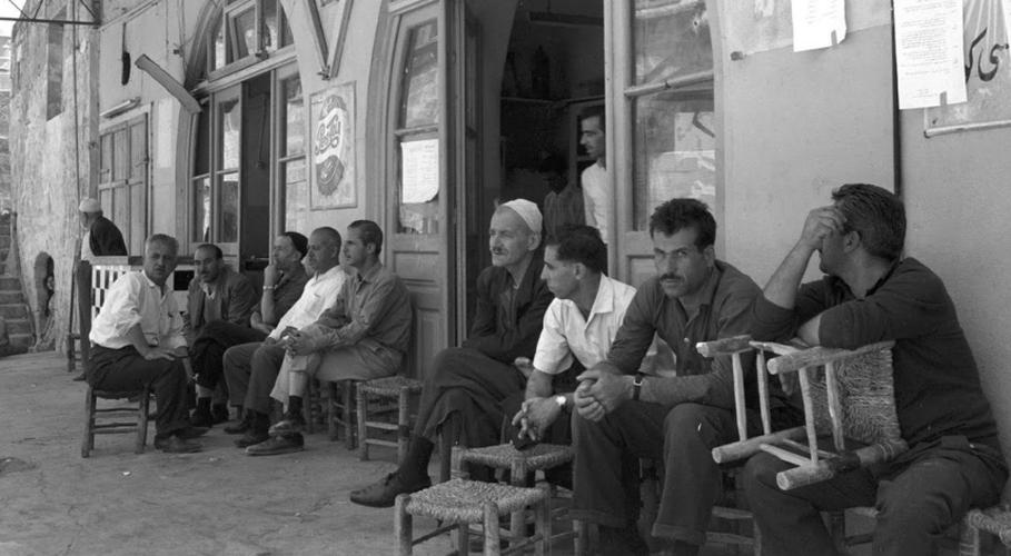 Thanh pho Jerusalem 50 nam sau Chien tranh Sau ngay-Hinh-4