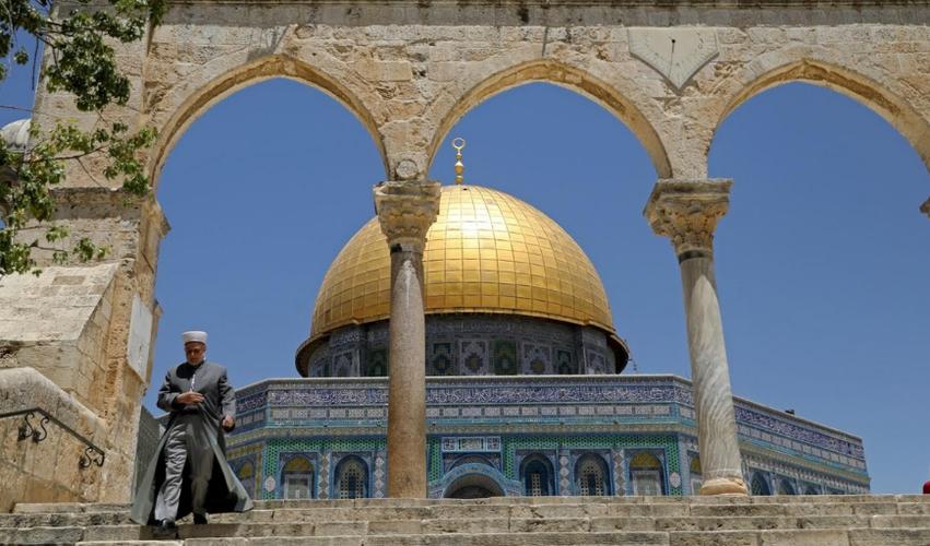 Thanh pho Jerusalem 50 nam sau Chien tranh Sau ngay-Hinh-7