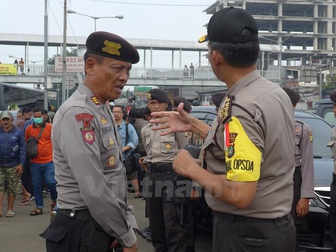 Hien truong danh bom o Indonesia qua anh PV Viet Nam-Hinh-4