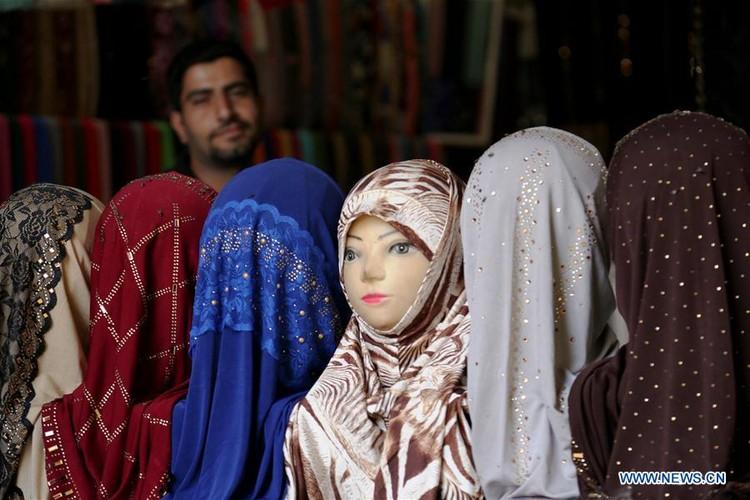 Nhon nhip cuoc song tai khu vuc moi giai phong o Tay Mosul-Hinh-3