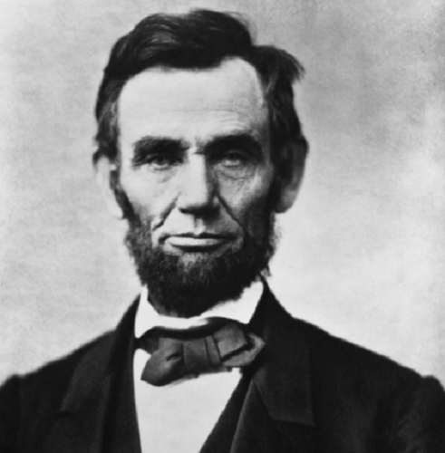 Su that it biet ve co Tong thong My Abraham Lincoln-Hinh-12