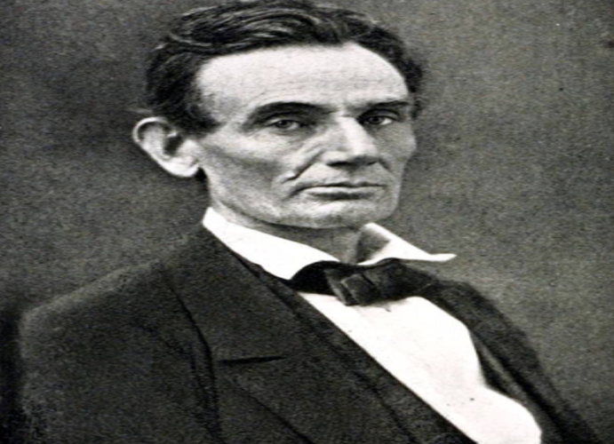 Su that it biet ve co Tong thong My Abraham Lincoln-Hinh-14