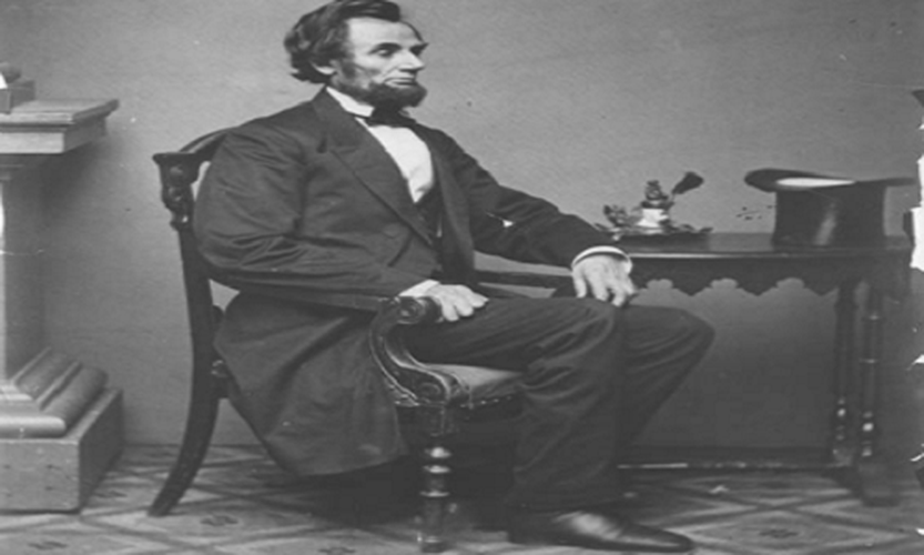 Su that it biet ve co Tong thong My Abraham Lincoln-Hinh-3