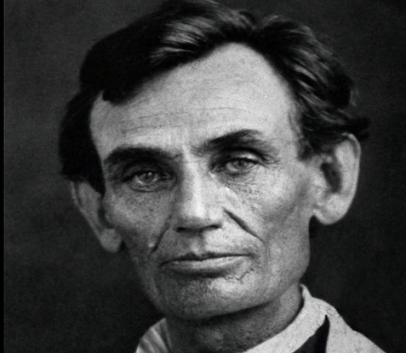Su that it biet ve co Tong thong My Abraham Lincoln-Hinh-7