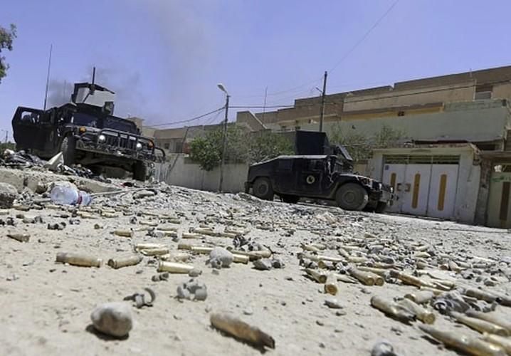 Anh: Iraq quyet tam giai phong thanh pho Mosul vao ngay 10/6-Hinh-10
