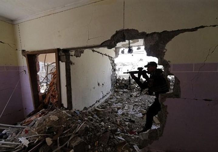 Anh: Iraq quyet tam giai phong thanh pho Mosul vao ngay 10/6-Hinh-11