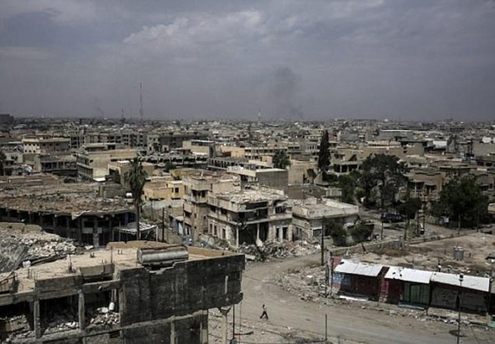 Anh: Iraq quyet tam giai phong thanh pho Mosul vao ngay 10/6-Hinh-12