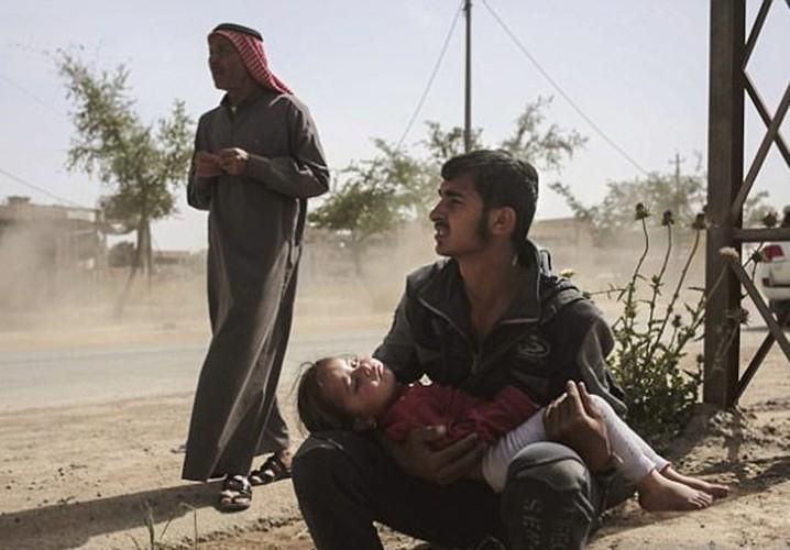Anh: Iraq quyet tam giai phong thanh pho Mosul vao ngay 10/6-Hinh-14