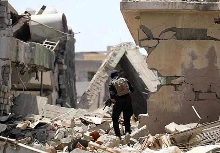 Anh: Iraq quyet tam giai phong thanh pho Mosul vao ngay 10/6-Hinh-2