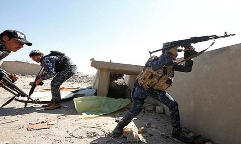 Anh: Iraq quyet tam giai phong thanh pho Mosul vao ngay 10/6-Hinh-3