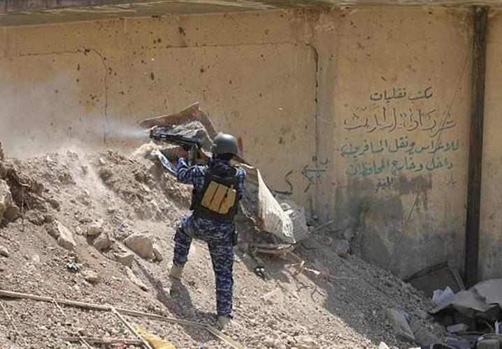 Anh: Iraq quyet tam giai phong thanh pho Mosul vao ngay 10/6-Hinh-4