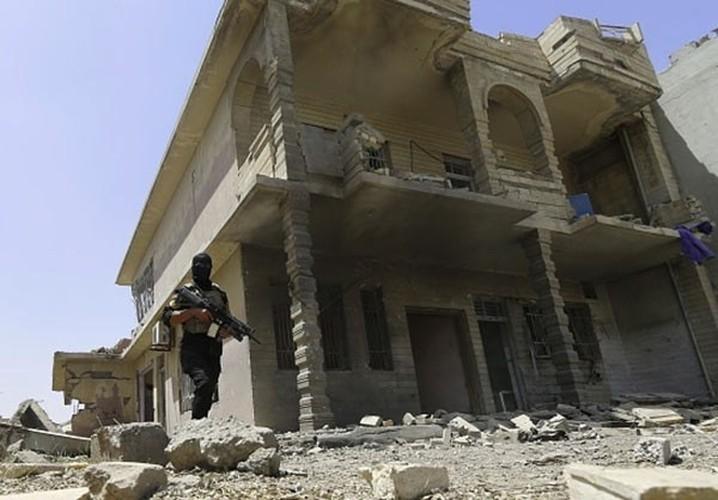 Anh: Iraq quyet tam giai phong thanh pho Mosul vao ngay 10/6-Hinh-5