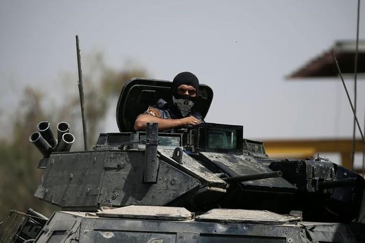 Anh: Iraq quyet tam giai phong thanh pho Mosul vao ngay 10/6-Hinh-7