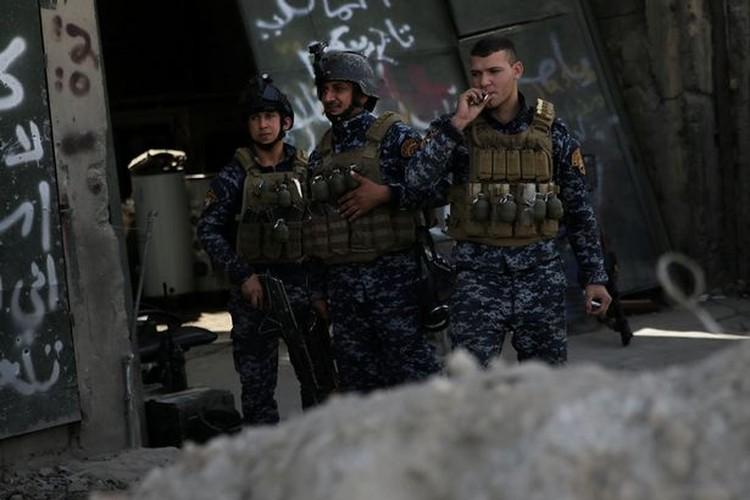 Anh: Iraq quyet tam giai phong thanh pho Mosul vao ngay 10/6-Hinh-8
