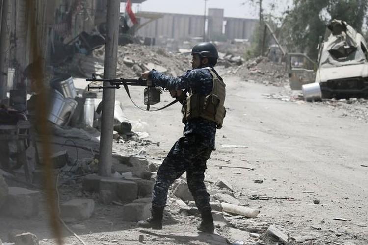 Anh: Iraq quyet tam giai phong thanh pho Mosul vao ngay 10/6-Hinh-9