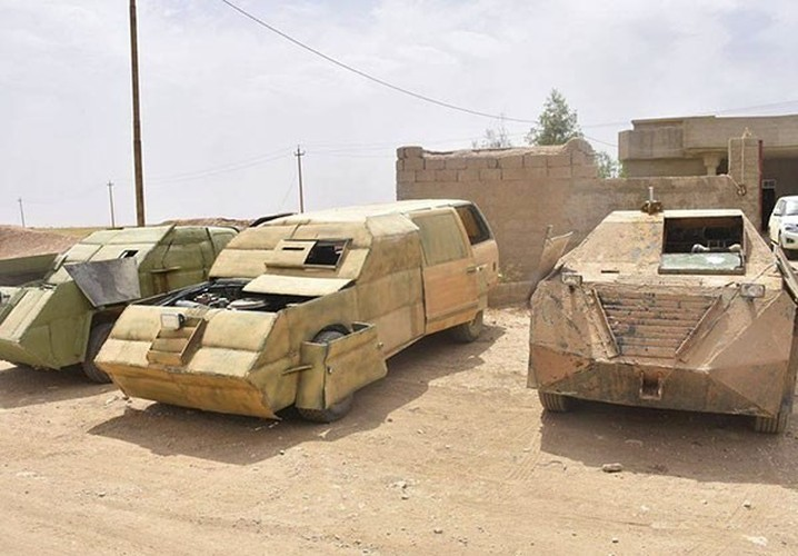 "Chum anh tich thu kho vu khi ""khung"" cua IS o Mosul-Hinh-6"