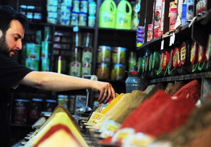 Canh mua sam o Damascus cho thang an chay Ramadan-Hinh-12