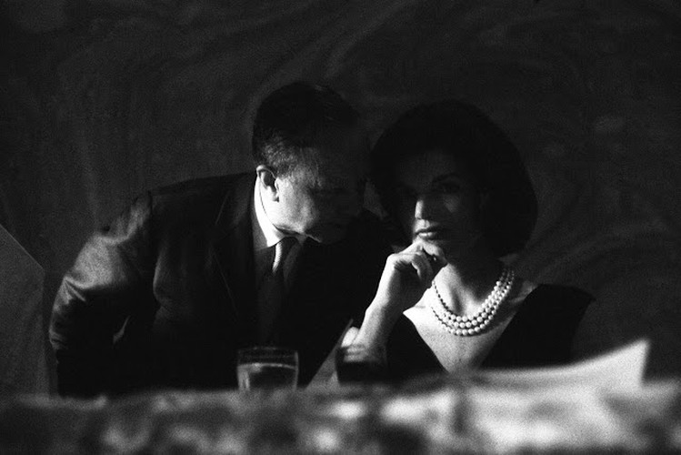 Anh hiem cuu De nhat phu nhan My Jackie Kennedy thoi tre-Hinh-4