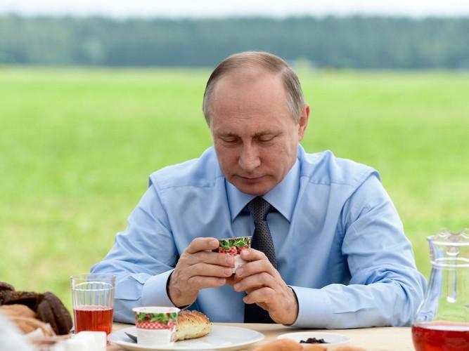 Bat mi so thich cua Tong thong Nga Vladimir Putin-Hinh-11