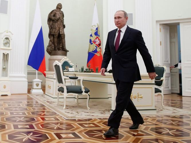 Bat mi so thich cua Tong thong Nga Vladimir Putin-Hinh-7