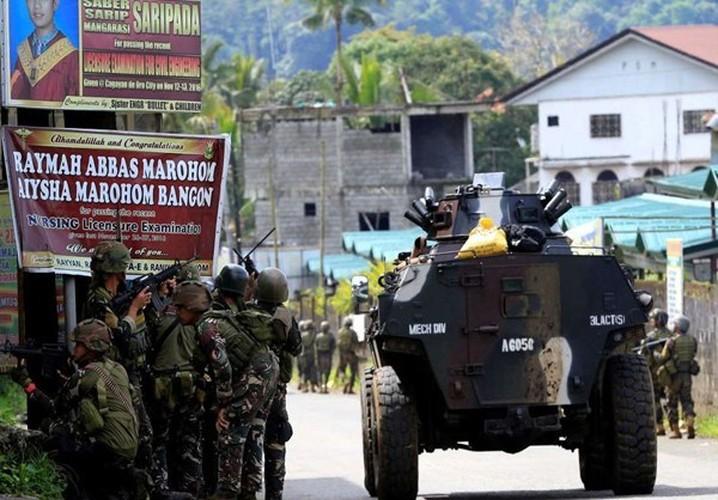 Chum anh Quan doi Philippines truy lung khung bo o Marawi-Hinh-2