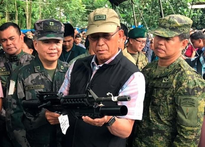 Chum anh Quan doi Philippines truy lung khung bo o Marawi-Hinh-4