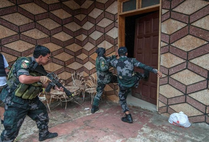 Chum anh Quan doi Philippines truy lung khung bo o Marawi-Hinh-8
