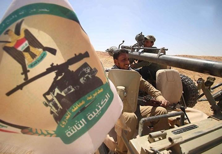 Anh: Luc luong Iraq chuan bi danh chiem thanh pho Tal Afar-Hinh-5
