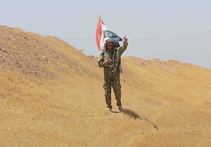 Anh: Luc luong Iraq chuan bi danh chiem thanh pho Tal Afar-Hinh-6