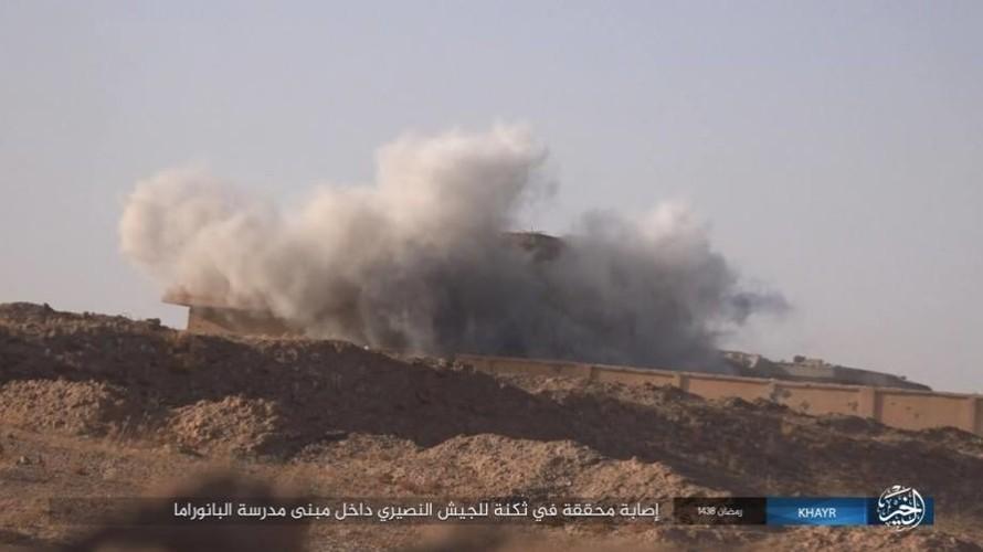 Anh: Phien quan IS doc toan luc danh chiem Deir ez-Zor-Hinh-6