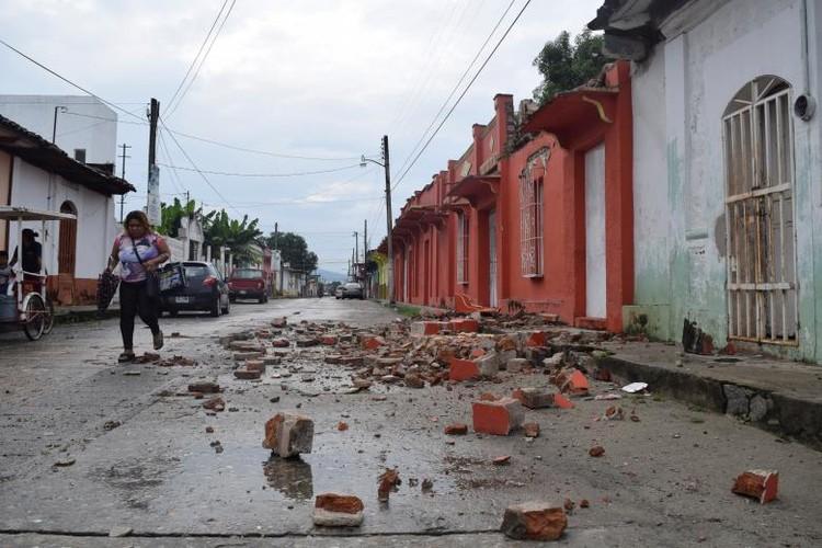 Canh tan hoang sau tran dong dat manh o bien gioi Mexico-Guatemala-Hinh-10