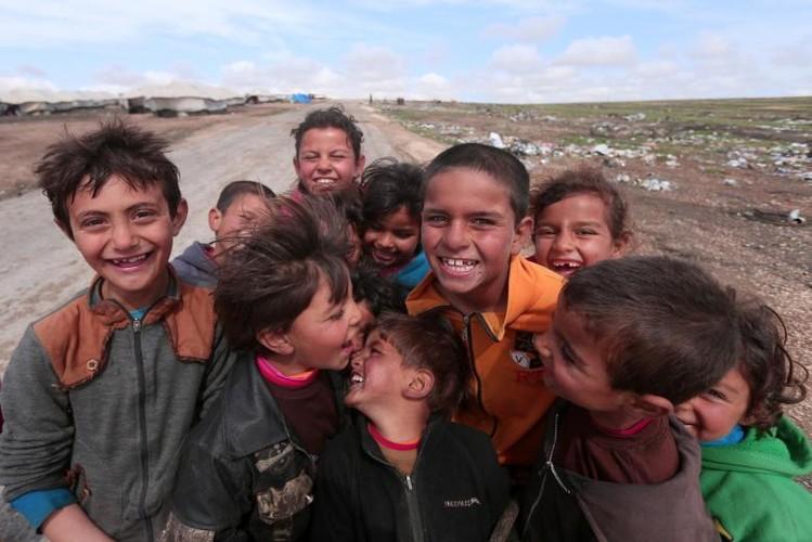 Cuoc song thuong dan Syria chay khoi Raqqa-Hinh-13