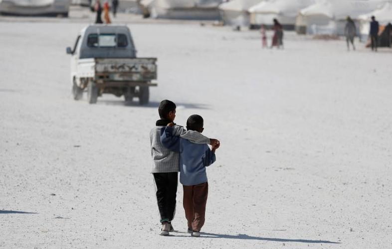 Cuoc song thuong dan Syria chay khoi Raqqa-Hinh-2
