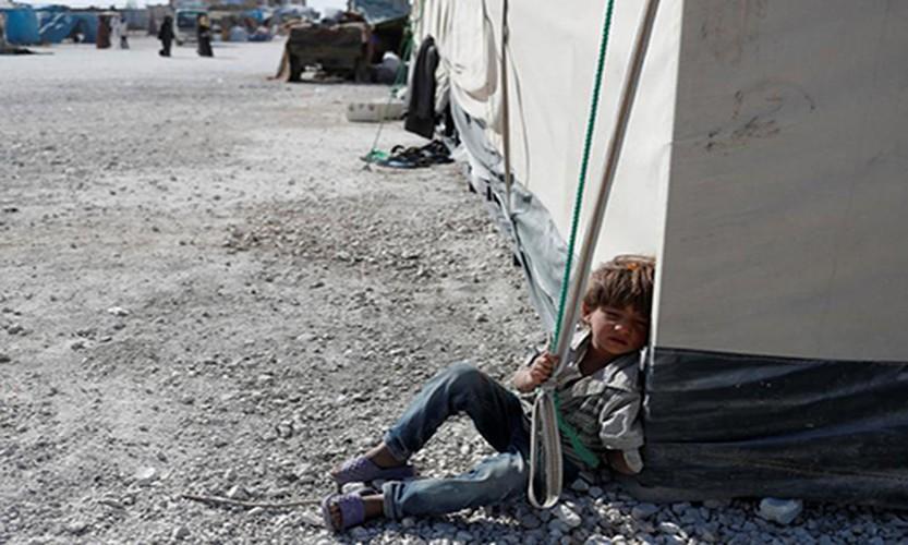 Cuoc song thuong dan Syria chay khoi Raqqa-Hinh-3