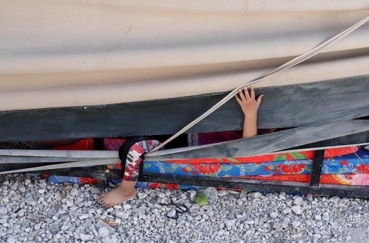 Cuoc song thuong dan Syria chay khoi Raqqa-Hinh-4