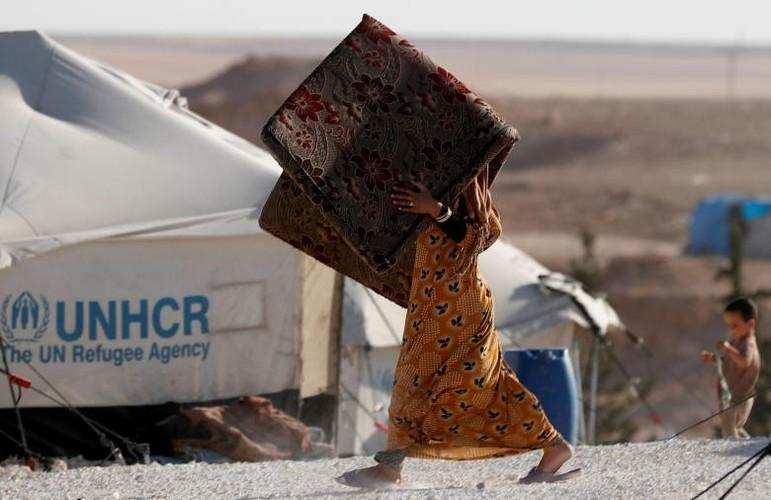 Cuoc song thuong dan Syria chay khoi Raqqa-Hinh-5