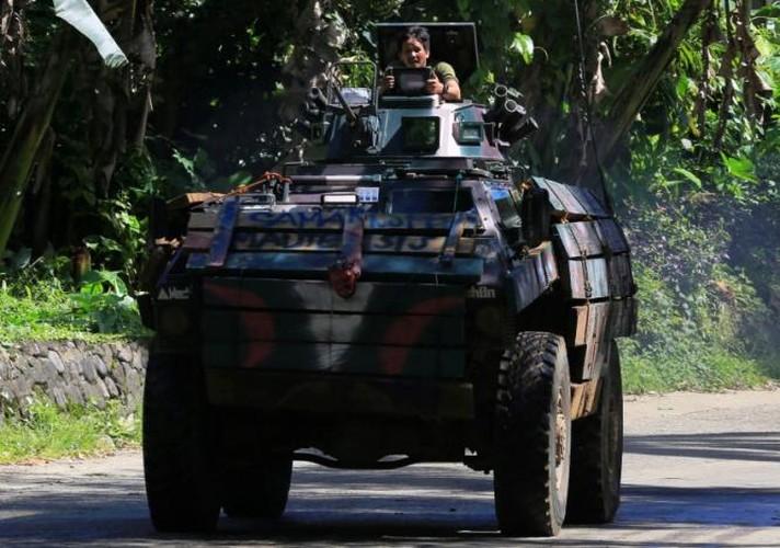 Anh moi nhat chien dich giai phong thanh pho Marawi-Hinh-12
